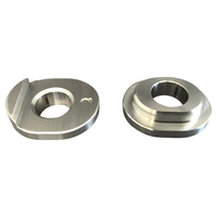 KROOZTUNE LOWERING LINK OPTIONAL BUTTON KIT 1mm OFFSET 40mm and 10mm