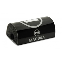 MAGURA BAR PAD PROTECTOR FOR TAPERED ALLOY BARS - BLACK 0723058