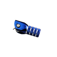SCAR Gear Shift Lever Replacement Shift Tip- Blue - SCAR Racing