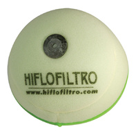 CR125 CR250 CR500 1988 TO 2001 KTM 1990 TO 1998 AIR FILTER- HIFLO FILTRO HFF1012