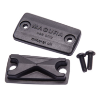 MAGURA 167 MASTER CYLINDER CAP SEAL AND SCREWS GEN 2 II MODEL 2700501